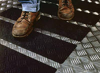 Противоскользящая лента 3М Safety Walk 510, 50 ммх18,3м, черная средней зернистости