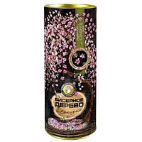 Набор для творчества DankoToys  бисерный цветок Сакура