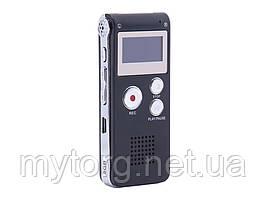 Диктофон Shzons 8GB
