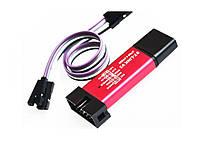 USB программатор ST-Link V2 для STM8 STM32
