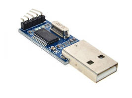 Адаптер конвертер-переходник  COM PL2303HX USB To RS232
