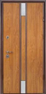 Двери входные STRAJ Proof модель Рио SL Plus