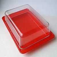 Контейнер для хранения сливочного масла., фото 1