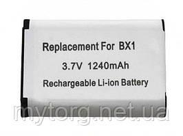 Аккумуляторная Батарея  Sony NP-BX1