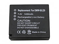 Аккумуляторная Батарея Panasonic DMW-BLE9