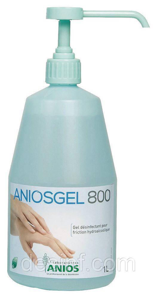 Аниосгель 800 UA, 1 л.