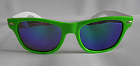 Очки солнцезащитные детские разные цвета