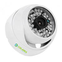 Камера AHD наружная COLARIX CAM-DOF-012 2Мп, f3.6мм.
