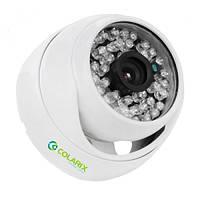 PoE IP камера наружная COLARIX CAM-IOF-014p 2Мп, f3.6мм.