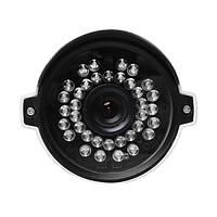 COLARIX IP камера охранного видеонаблюдения COLARIX CAM-IOF-013 2Мп, f3.6мм.