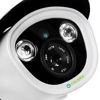 COLARIX IP камера охранного видеонаблюдения COLARIX CAM-IOF-016 1.3Мп, f3.6мм.