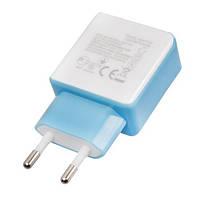 Блок питания 5V 2A 2 USB AKV-PSU-556
