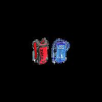 Рюкзак Zefal Z Hydro M,с гидратором 1,5л, черно-красный