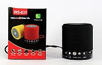 Bluetooth колонка WSTER WS-631