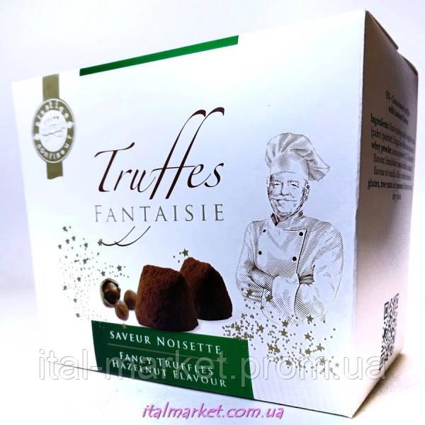 Конфеты Трюфеля Truffles Fantaisie Saveur Noisette 160г