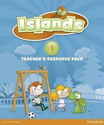 Islands 1 Teacher's Pack