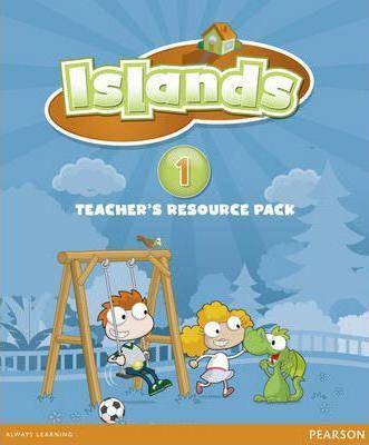 Islands 1 Teacher's Pack, фото 2