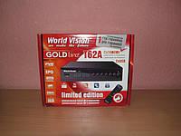 World Vision T62A цифровой эфирный тюнер DVB-T/Т2/C, фото 1