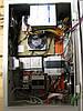 Шкаф мониторинга параметров пиролизной колонны