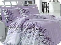 Семейный комплект постельного белья. Бязь