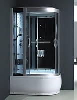 Гидромассажная кабина Hydrosan WSH-7106 120x80x215 см L/R