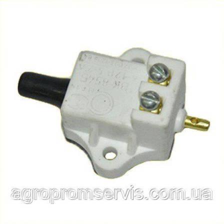 Вимикач ВК-854 сигналу гальма МТЗ стоп-жаба (СОАТЕ), фото 2