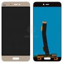 Дисплей (экран) для Xiaomi Mi5 Pro з сенсором (тачскріном) золотистый Оригинал