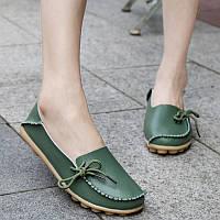 Туфли женские.Женские мокасины.Арт.1534, фото 1