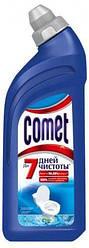 "Comet 500 мл. Средство для унитаза ""Океан """