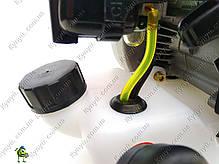 Мотокоса Goodluck GL-6100BC 1 нож, 1 катушка, фото 3