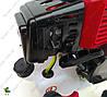 Мотокоса Goodluck GL-6100BC 1 нож, 1 катушка, фото 2