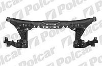 Панель передняя Mercedes Sprinter 06-