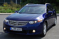 Honda Accord VIII 2008-2012 гг.