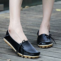 Туфли женские.Женские мокасины.Арт.01538, фото 1