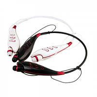 Гарнитурные стерео наушники вакуумные с MP3 плеером LG Tone S740T Беспроводные наушники Bluetooth