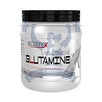 BLASTEX Glutamine глютамин аминокислоты для тренировок спортивное питание