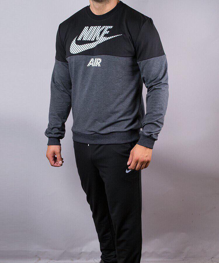 Стильный мужской спортивный костюм - NIKE - бренд ОПТОМ  продажа ... 2ba058ea39621