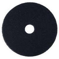 "Абразивный круг (Пад) 17"" 432 мм,черный. Стандарт"