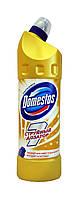 Чистящее средство для унитаза Domestos Ультра Блеск - 1 л.