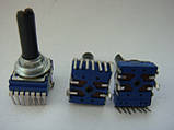 Потенциометр ALPS a50k 23mm для пультов, фото 3