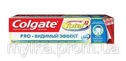 """Colgate  75 мл. Зубная паста """"Total Pro. Видимый эффект"""""""