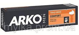 """Arko 65 мл. Крем для бритья """"Men. Comfort"""""""
