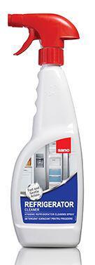 """Sano 0.75 л. Средство для мытья холодильника """"Refrigerator Cleaner"""".  Флакон с распылителем"""