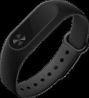 Фитнес-трекер Xiaomi Mi Band 2(OLED) чёрный