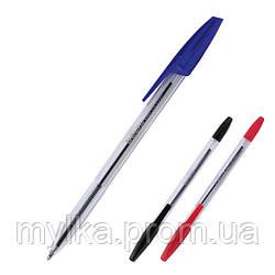 """Axent (набор 5 шт). Ручка шариковая """"Delta. DB2001"""", в ассортименте"""