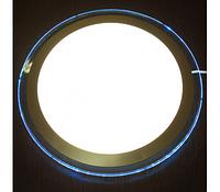 Светодиодный светильник c пультом 60W 3000k/4500k/6500k 4500lm 460*460, фото 1