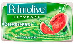 """Palmolive 90 г. Мыло """"Naturel. Летний арбуз"""". Глицериновое"""
