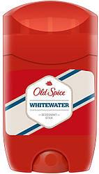 """Old Spice 50 мл. Твердый дезодорант для мужчин """"White Water"""". Стик"""