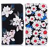"""Samsung J7 (2015) J700H оригинальный чехол книжка противоударный с принтом рисунком карманами на телефон """"TM3"""", фото 9"""
