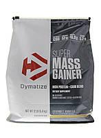 Dymatize Super Mass Gainer 5,4 кг